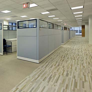 Milliken Commercial Carpet | Holly, MI